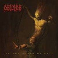 Deicide - In The Minds Of Evil (Music CD)