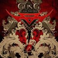 Gus G. - I Am the Fire (Music CD)