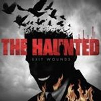 The Haunted - Exit Wounds (Music CD)