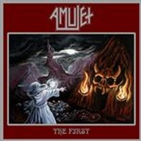 Amulet - Amulet (Music CD)