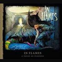 In Flames - A Sense Of Purpose (2014 Reissue) (Music CD)