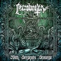 Necrowretch - With Serpents Scourge (Music CD)