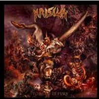 Krisiun - Forged In Fury [VINYL]