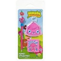 Moshi Monsters Stylus Pack - Poppet (Nintendo 3DS/DSi/DS Lite/DSi XL)