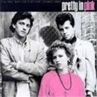 Various Artists - Pretty In Pink (Music CD)