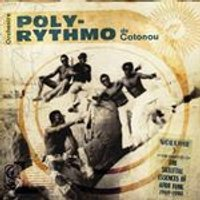 Orchestre Poly-Rythmo de Cotonou Dahomey - Volume Three (The Skeletal Essences of Voodoo Funk, 1969-1980) (Music CD)