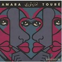 Amara Toure - Singles Collection 1973-1976 (Music CD)