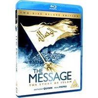 The Message (Blu-Ray)