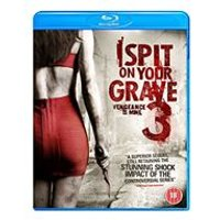 I Spit On Your Grave 3 (Blu-ray)