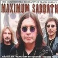 Black Sabbath - Maximum Sabbath (Music Cd)