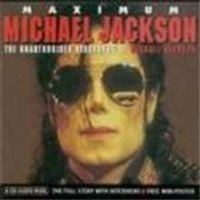 Michael Jackson - Maximum Michael Jackson (Music Cd)
