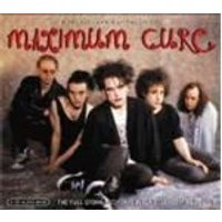 The Cure - Maximum Cure (Music Cd)
