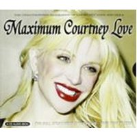Courtney Love - Maximum Courtney Love (Music Cd)