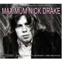 Nick Drake - Maximum Nick Drake (Music Cd)