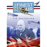 Their Finest Hour Collection