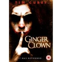 Ginger Clown