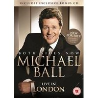 Michael Ball: Both Sides Now - Live Tour 2013