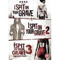 I Spit On Your Grave/ I Spit On Your Grave 2 /I Spit On Your Grave 3