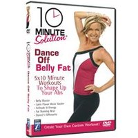 10 Minute Solution - Dance Off Belly Fat