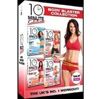10 Minute Solution - The Body Blaster Collection