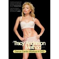 Tracy Anderson Method - Dance Cardio Workout 2