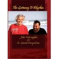 John McLaughlin - The Gateway To Rhythm