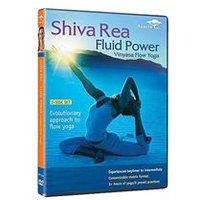 Shiva Rea - Fluid Power