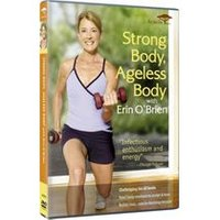 Strong Body Ageless Body With Erin Obrien