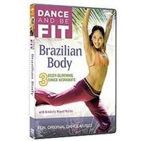 Dance To Be Fit - Brazilian Body