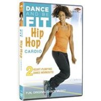 Dance And Be Fit - Hip Hop