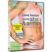 Exhale - Corefusion Abs And Band