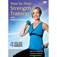 Step by Step Strength Training