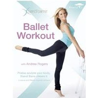 XTend Barre: Ballet Workout