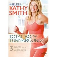 Kathy Smith Total Body Turnaround
