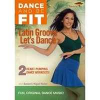 Latin Groove: Lets Dance