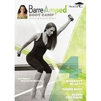 Barre Amped Boot Camp