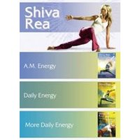 Shiva Rea Energy Boxed Set