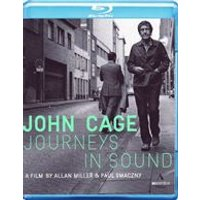 John Cage - Journeys In Sound (Blu-Ray)