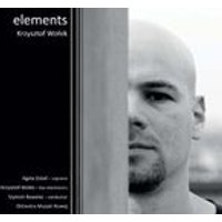 Wolek: Elements (Music CD)