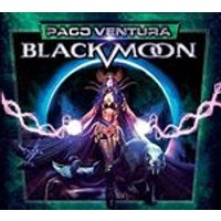 Paco Ventura - Black Moon (Music CD)