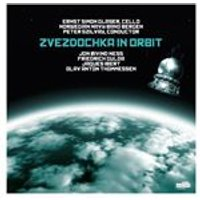 Zvezdochka in Orbit (Music CD)
