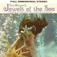 Les Baxter - Jewel of the Sea (Music CD)