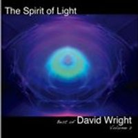 David Wright - Spirit of Light, Vol. 2 (Music CD)