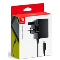 AC Adapter (Nintendo Switch)