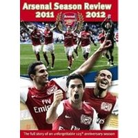 Arsenal FC Season Review 2011 / 12