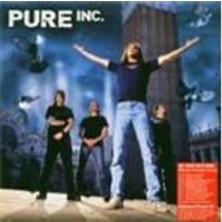 Pure Inc - S / T (Music Cd)