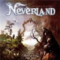 Neverland - Reversing Time (Music CD)