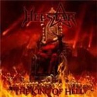 Helstar - King Of Hell, The (Music CD)