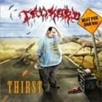 Tankard - Thirst (Music CD)