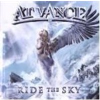 At Vance - Ride The Sky (Music CD)